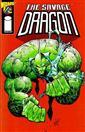 IMAGE COMICS THE SAVAGE DRAGON #1/2